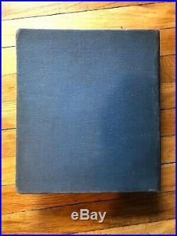 X Rare 1940 CAT CATERPILLAR SERVICE MAGAZINE REPAIR BOOK MANUAL